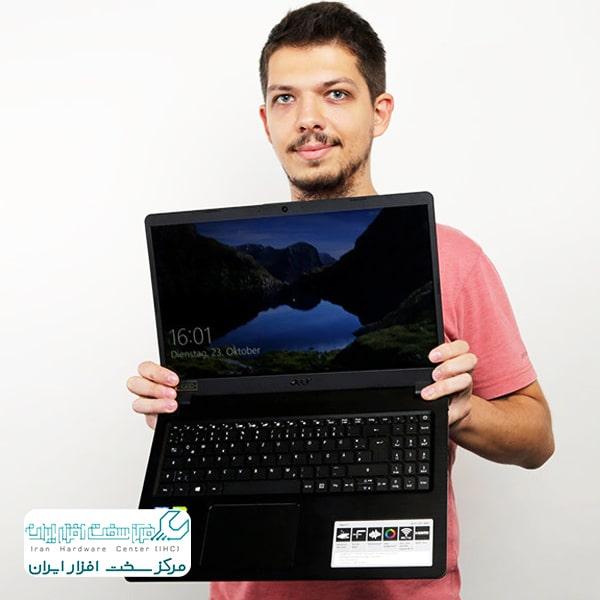 تعمیرات لپ تاپ ایسر acer