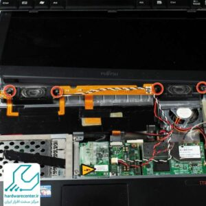 تعمیرات لپ تاپ فوجیتسو
