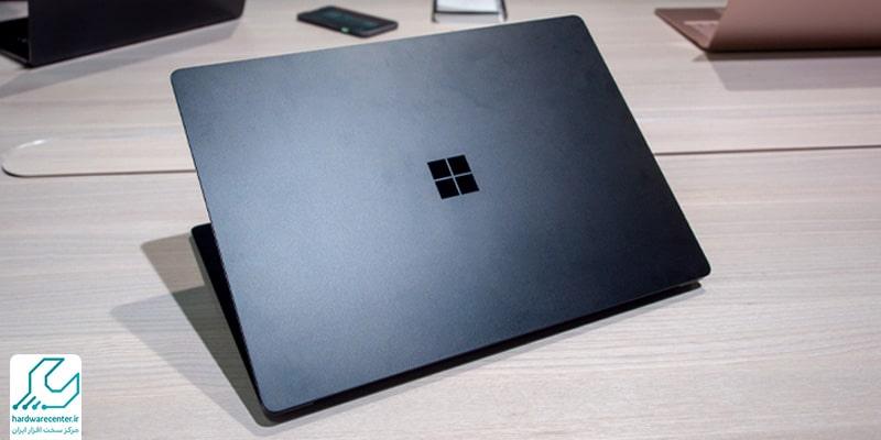 تعمیر لپ تاپ مایکروسافت