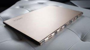 تعمیرات لپ تاپ - لپ تاپ لنوو Lenovo Yoga 900