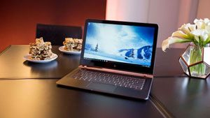 تعمیرات لپ تاپ - لپ تاپ HP Spectre