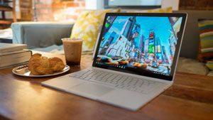 تعمیرات لپ تاپ - لپ تاپ Micrsoft Surface Book