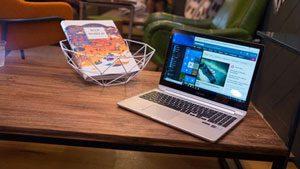 تعمیرات لپ تاپ - لپ تاپ Samsung NoteBook 7 Spin
