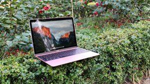 تعمیرات لپ تاپ - MacBook 2016 اپل