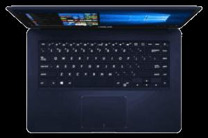 لپ تاپ ZenBook Pro UX550