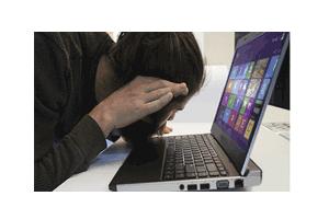 چرا لپ تاپ صدا ندارد