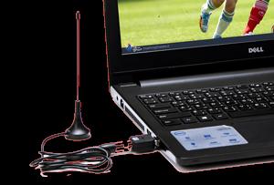 جداسازی دستگاه های جانبی از لپ تاپ