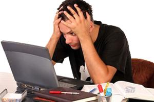 چرا لپ تاپ هنگ می کند