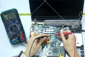 تعمیرات لب تاپ