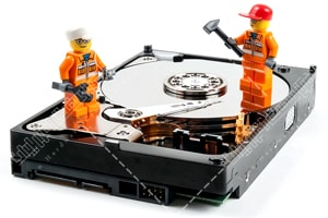 حل مشکل بدسکتورها در لپ تاپ