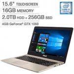 لپ تاپ ایسوس N580VD-C