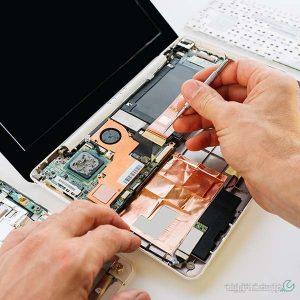 تعمیر تخصصی لپ تاپ در تهران
