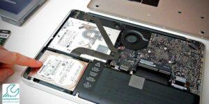 تعمیرات لپتاپ اپل