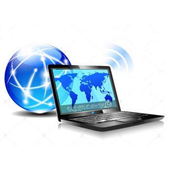 وصل نشدن لپ تاپ به اینترنت