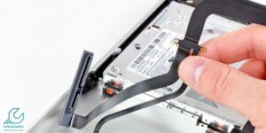 تعمیر فلت لپ تاپ