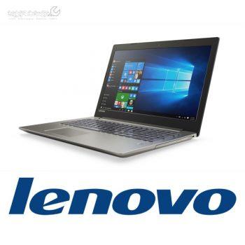 لپ تاپ لنوو آیدیاپد 520 – D