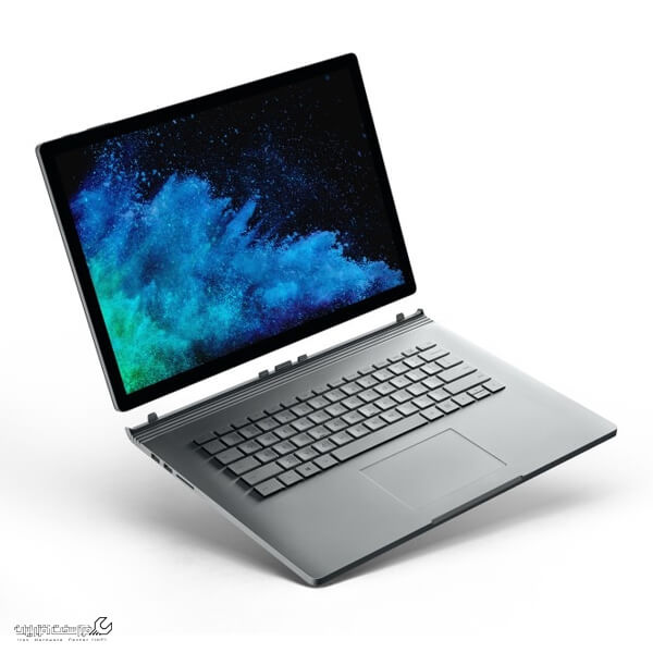 تعمیر لپ تاپ مایکروسافت Surface Book 2- D