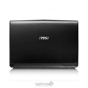 تعمیر لپ تاپ MSI CX62-6QL