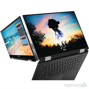لپ تاپ Dell XPS 15 2-in-1