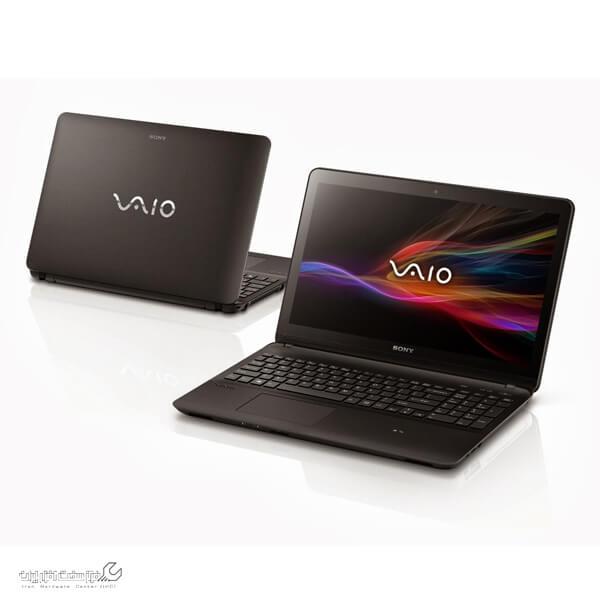 لپ تاپ سونی وایو Fit SVF15212CXW