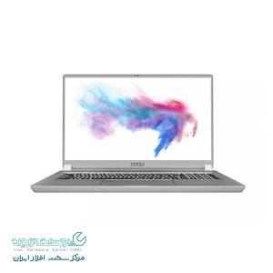 لپ تاپ Creator 17 مینی ال ای دی MSI