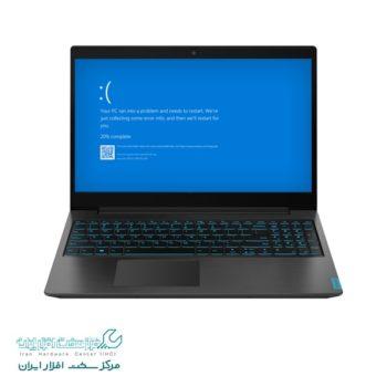 مشکل صفحه آبی لپ تاپ