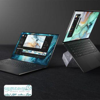 لپ تاپ XPS17 دل