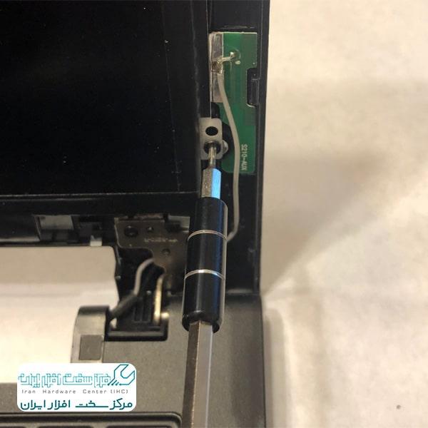 نمایندگی تعمیرات لپ تاپ