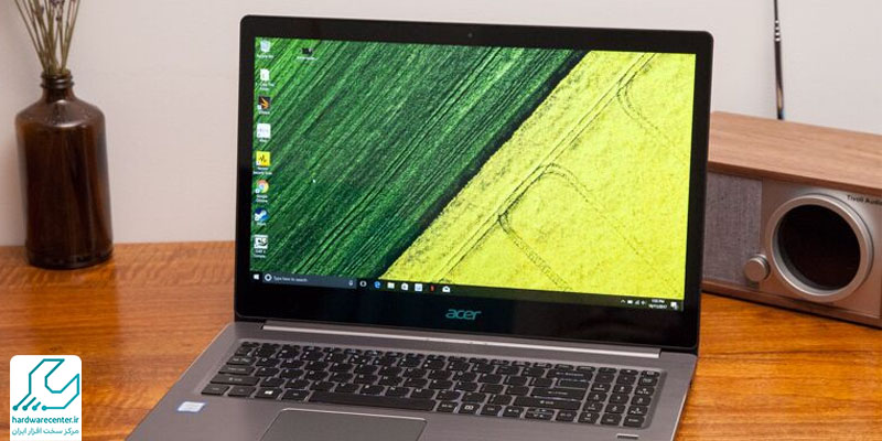 Acer Swift 3، بهترین لپ تاپ دانشجویی 2021