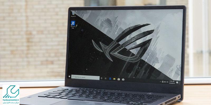 Asus ROG Zephyrus G14، بهترین لپ تاپ گیمینگ 2021