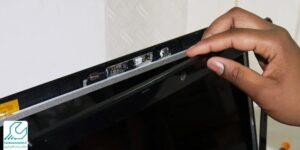 تعویض فلت ال سی دی لپ تاپ
