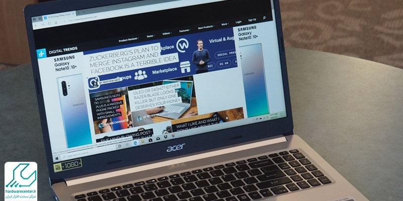 بهترین لپ تاپ های زیر 500 دلار 2021