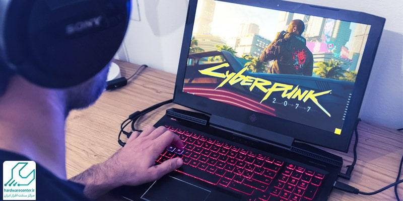 بهترین لپ تاپ های گیمینگ 2021