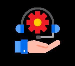 پشتیبانی خدمات تعمیر لپ تاپ