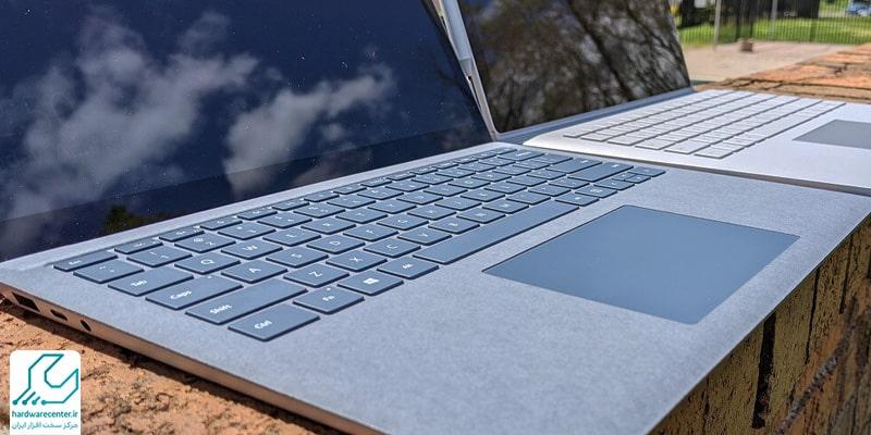 تفاوت سرفیس لپ تاپ با سرفیس بوک